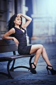 时尚美女图片
