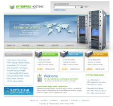 設計素材設計網站模板圖片