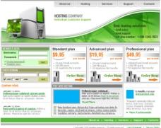 設計網站模板 國外網圖片