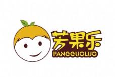 水果logo 水果店logo