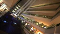 大型商场3D效果图