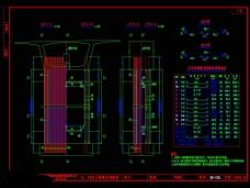 激活盖梁包络图cad桥墩,源文件建筑设计图纸版07cad怎么桥梁图片