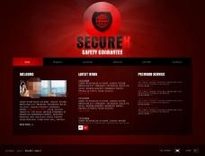 安全防火墻flash