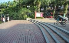 木板路图片