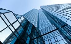 玻璃建筑图片