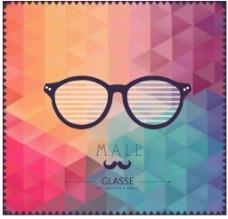 眼镜banner图片