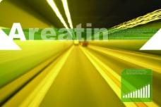光效隧道图片