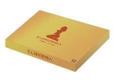 女装纸盒包装设计