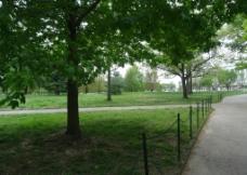 美国首都华盛顿国家广场图片