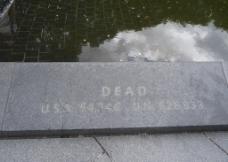美国朝鲜战争纪念牌图片