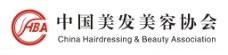 中国美发美容协会标志图片