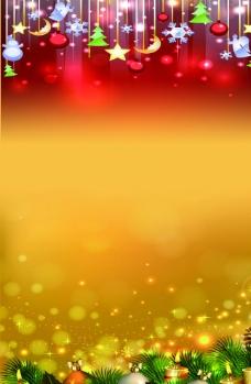 圣诞节底图图片