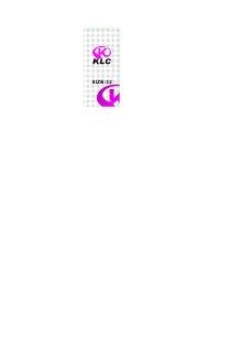KCL 文胸吊牌图片