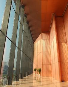 天津文化中心博物馆图片