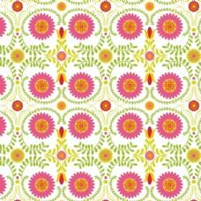 家纺印花 窗帘印花 抽象几何