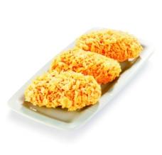 香酥鸡中翅图片