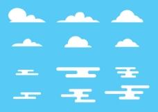 云朵设计图
