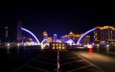 延吉大桥图片