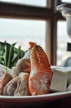 海鲜火锅图片