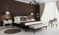 高清卧室图片