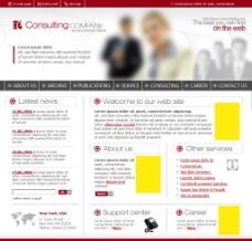 英文模板设计网站图片