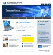 设计网站模板英文模板图片