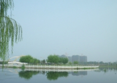 吉隆河风景图片
