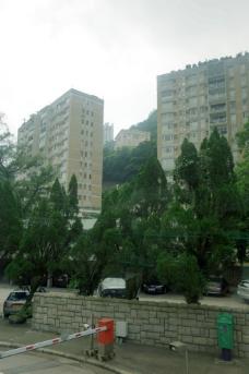 海山山岚建筑图片