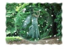 梦幻水晶球精灵