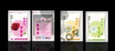 花果茶透明包装袋图片