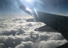 云端美景图片