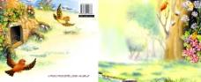 爱丽丝梦游仙境卡通漫画动画模板图片
