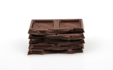 醇黑巧克力图片