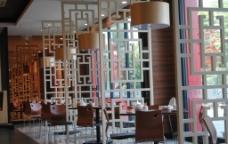 餐厅摄影图片