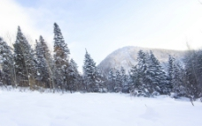 亚布力滑雪旅游度假区图片