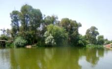 公園風景圖片
