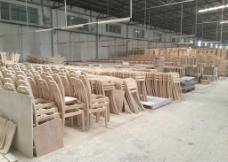 椅子木材图片