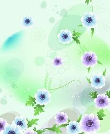 青色背景图片