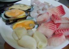 粤菜海鲜生蚝图片