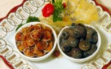 粤菜海鲜海螺图片