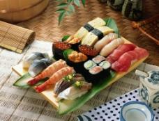 粤菜海鲜虾图片